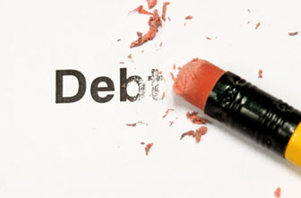 debt title insurance